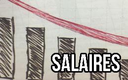 Salaire correct exigé