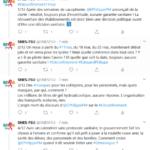 Tweet SNES-FSU - Déconfinement le 11 mai 1/3
