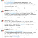 Tweet SNES-FSU - Déconfinement le 11 mai 3/3
