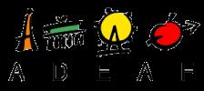 Logo ADEAF