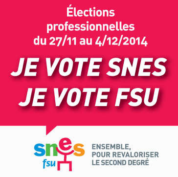Vote SNES carré rose
