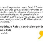 Citation Frédérique Rolet