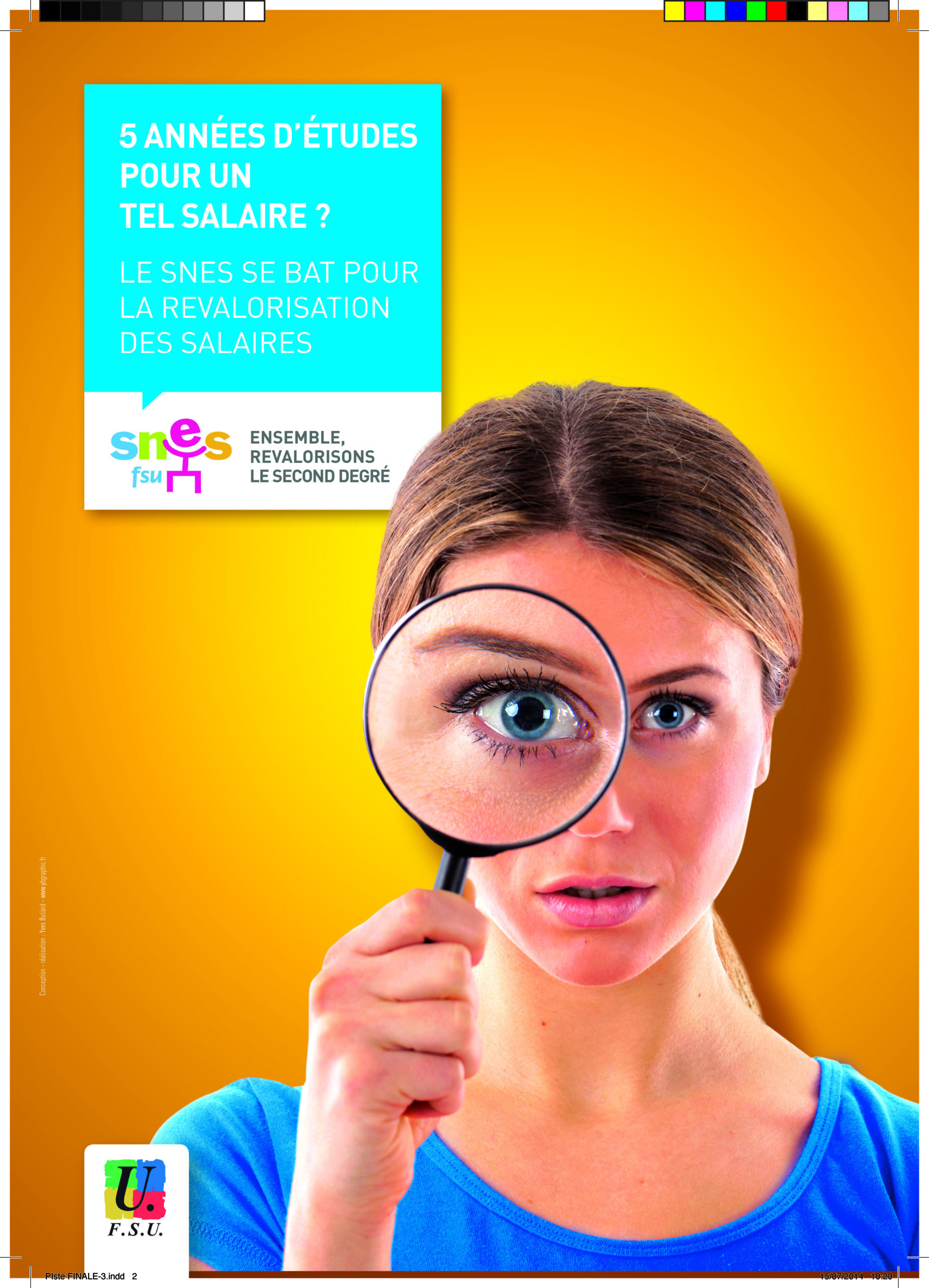 Salaires 2 - Cadre + Image - Format JPG - 5,1 Mo