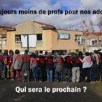 Collège Pierre-Paul Prud'hon à Cluny- académie de Dijon