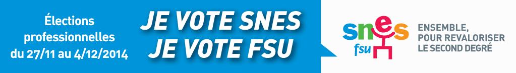 Vote SNES rectangle bleu