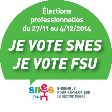 Vote SNES rond vert